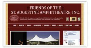 Friends of the St. Augustine Amphitheatre website
