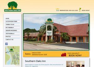 St. Augustine Hotels, Pet Friendly Hotels, Hotel website designers, Avid Design Group, website design st. augustine, st. augustine website design, web design, website designers, graphic design