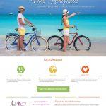 Ask Me Honeymoons, Ask Me, Avid Design Group, website design, st. Augustine website designers