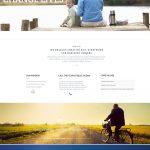 Blue Ocean exit strategies, avid design group, affordable website design, website designers
