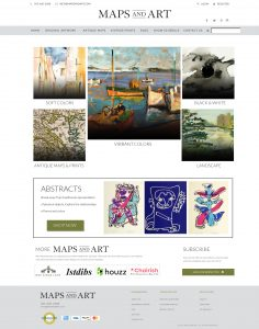 Avid Design Group, Maps and Art St. Augustine, St. Augustine website design, website design st. augustine, affordable website design, web designers, website designers, graphic design