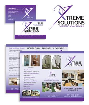 Graphic Design/Branding - Avid Design Group, Llc